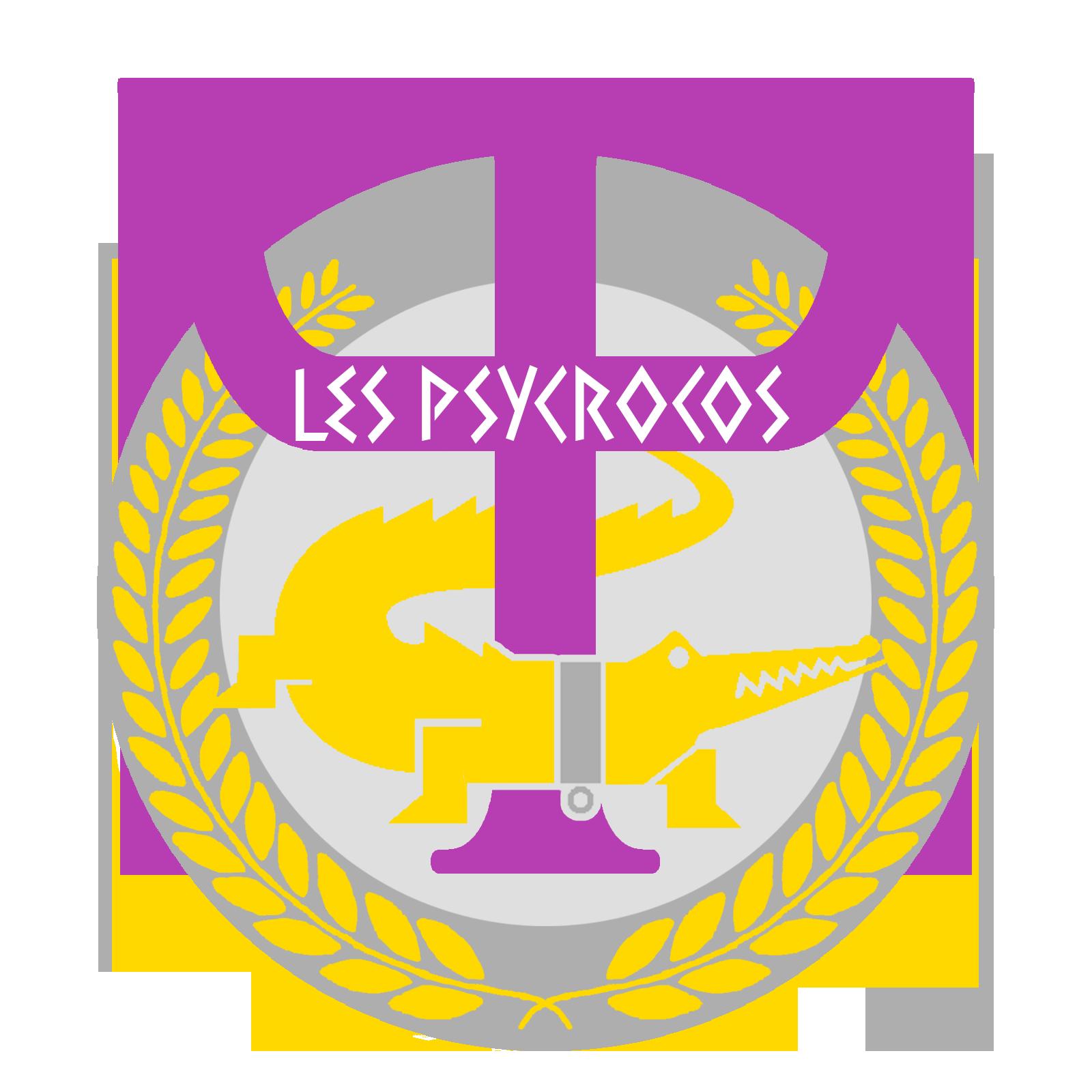 Les Psycrocos
